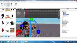 Roblox Studio, wie man einen einfachen Dab macht