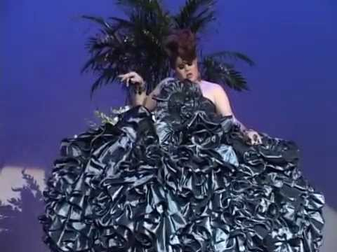 Nina West - Entertainer of the Year 2008 - Evening Gown