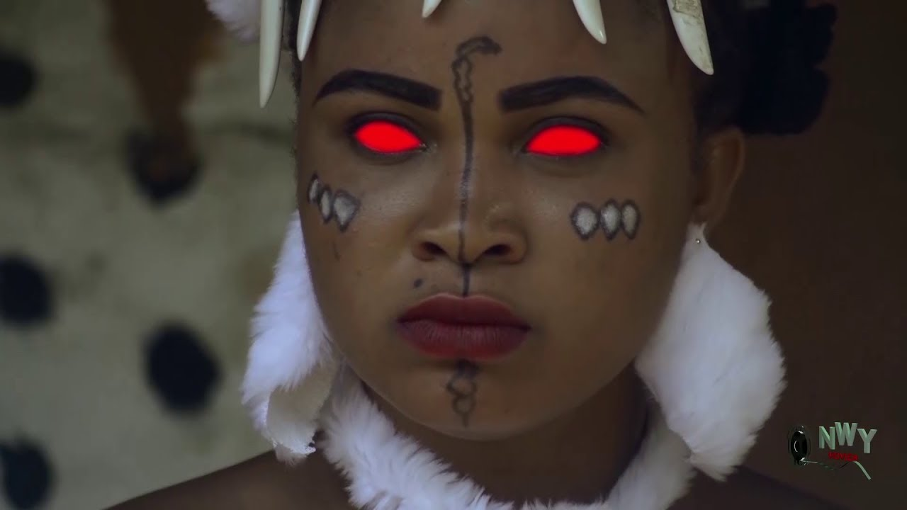 Download Forest Of Tears 1&2 - 2018 Latest Nigerian Nollywood movie/African Movie Full HD