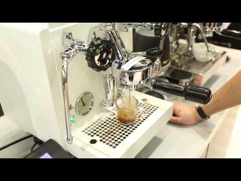 Global Specialty Coffee Expo 2017 : Rocket Espresso Machines