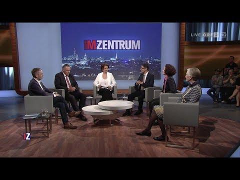Im Zentrum - Österreichs Umgang mit den Zuwanderern - 1.10.2017