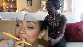 Reaction: I Eat Glue Back To School DIY Pardoy By Lizza