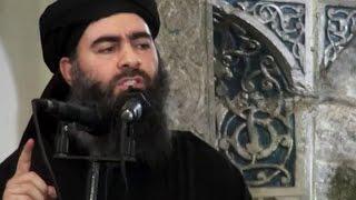 مقتل قيادات في داعش بغارة جوية والبغدادي ليس من بينهم