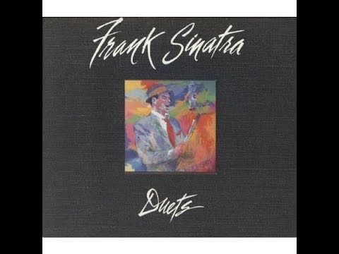 What Now, My Love? ~ Frank Sinatra & Aretha Franklin Copyright Capitol Records 1993