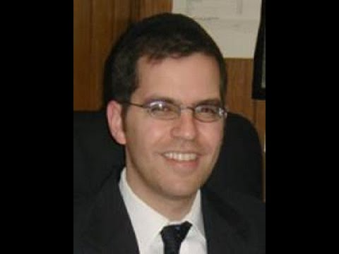 Rabbi Aryeh Lebowitz - Why Do So Many Gedolim Still Not Wear Tekhelet