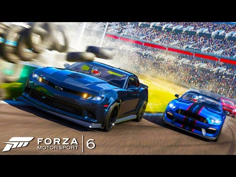 Forza 6 Motorsport - Expert Level Racing - Try-Harding Forza 6 Motorsport Campaign Ep2