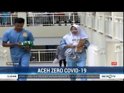 Aceh Zero Covid-19