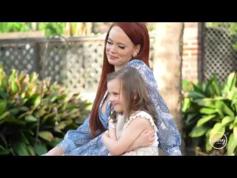 Kathryn Dennis of Southern Charm | People Magazine Shoot