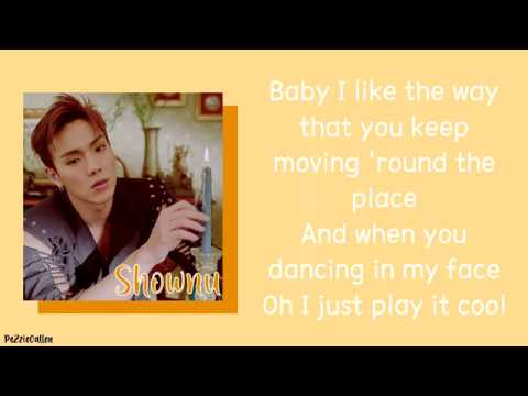 MONSTA X (몬스타엑스) \u0026 Steve Aoki - Play It Cool (English Version) indir
