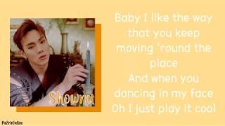 MONSTA X () & Steve Aoki - Play It Cool (English Version)
