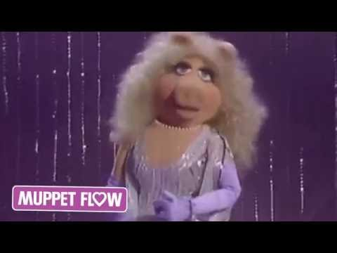 MC LYTE - Ruffneck (MUPPET FLOW - BENITOLOCO VIDEO)