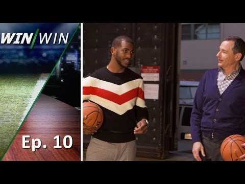 Bob Iger / Chris Paul | Ep. 10 | Win/Win