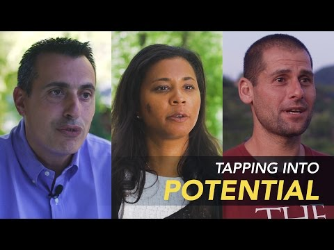 Aspen Global Leadership Network: Tapping into Potential