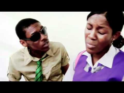 Vybz Kartel ft. Gaza Kim-Teenage Pregnancy