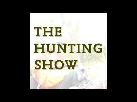 EP 6 - Interview with Dave Shaw from The Hunters Club