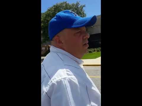 Joe Burk and Randy vacation video 2016
