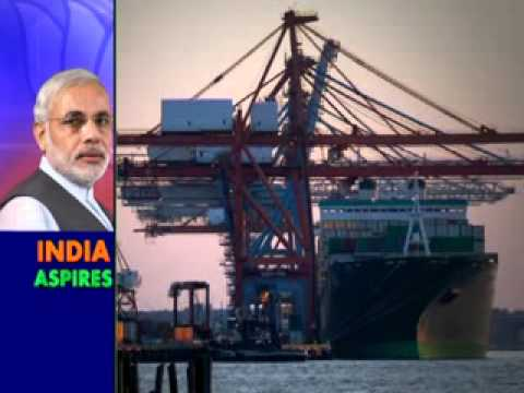 India Aspires: Challenges in the shipping sector