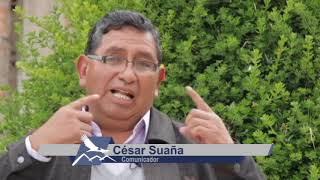 Cesar Suaña: El Sikuri en el Mundo Andino