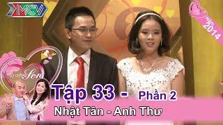 Thánh té ghế Quốc Thuận 'xoắn não' với tình sử của chàng HDV lém lỉnh | Văn Tâm – Tuyết Lan | VCS 33