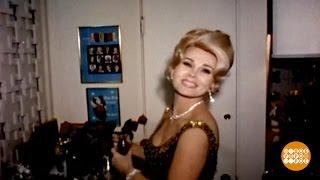 ЖаЖа Габор: внешность Мэрилин Монро, интеллект Шэрон Стоун.