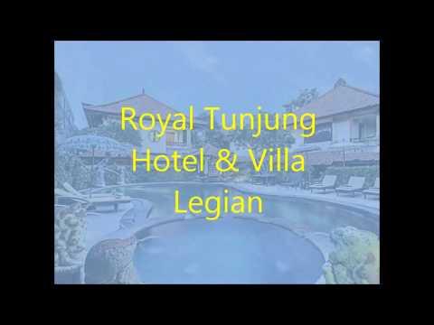 Royal Tunjung Hotel & Villa Legian  | BOUTIQUE  HOTEL  || BALI, INDONESIA
