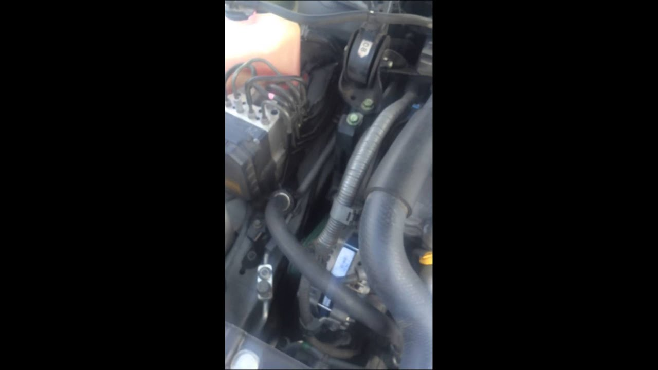 Timing belt noise 05 Lexus ES 330 - ClubLexus - Lexus Forum