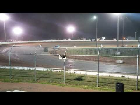 Pure Stock Feature - ABC Raceway 6/22/19
