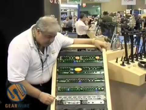 Studio Projects VTB1 video, 119th AES 2005
