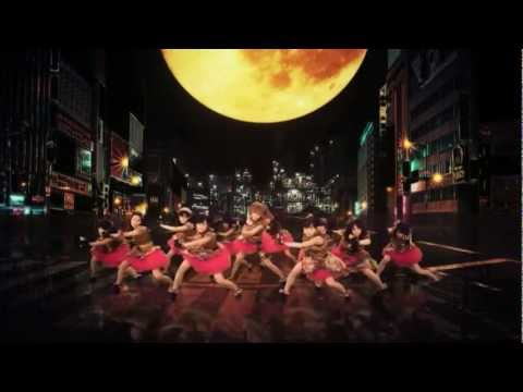 MIRROR モーニング娘。(Morning musume) 『Help me!!』 (Dance Shot Ver.)