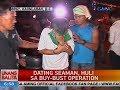 UB: Dating seaman, huli sa buy-bust operation