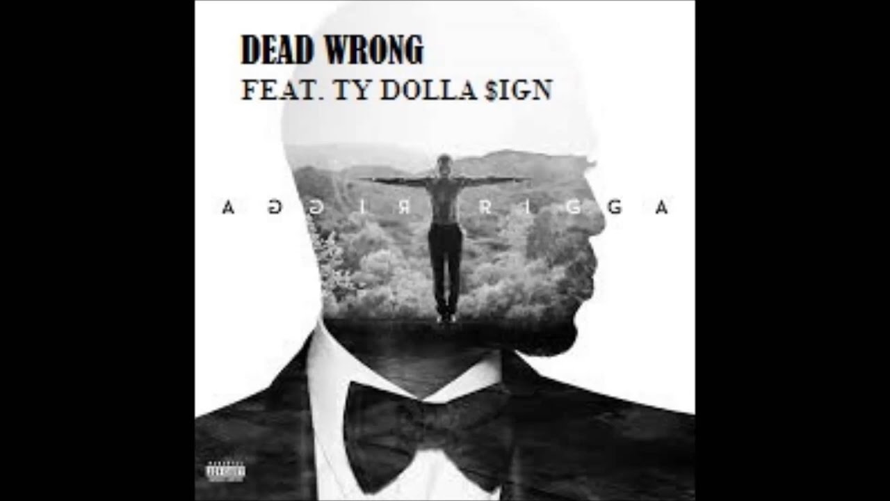 Download Trey Songz - Dead Wrong [Official Audio] Feat.Ty Dolla $ign