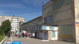 Небачений ремонт шкіл в Магадані
