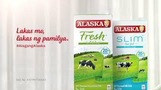 Simulan Ang Umaga With Alaska | Lakas Mo, Lakas Ng Pamilya | Alaska Fresh