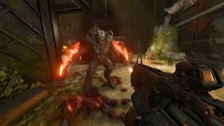 Doom Eternal - 5 More Custom Master Levels [Nightmare][No HUD]
