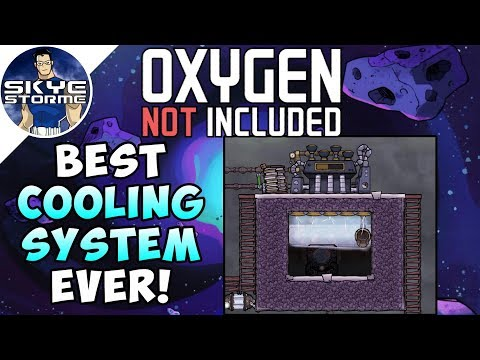 how-to-cool-your-base---best-mid-game-cooling-system-ever!---oxygen-not-included-full-release