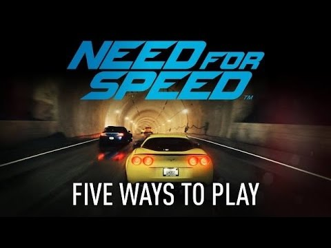 Download Need for Speed 2015 Full PC Game - Get Product Code