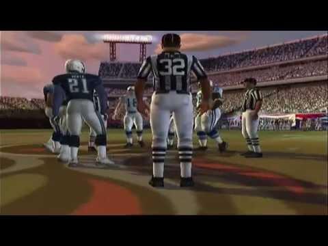 Madden 2005 HD XBOX Franchise Titans Colts OT Classic