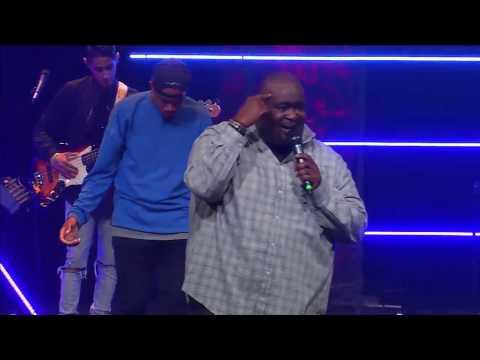 Eddie James // Breakthrough // Live at New Life Christian Fellowship