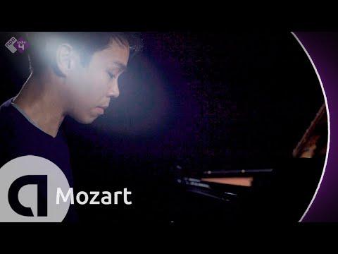 Piano Sonata No. 2, 2nd Mov. - Ben Kim