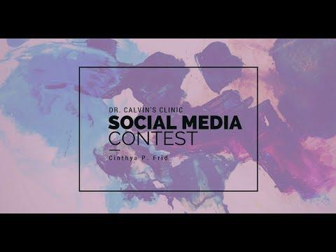 Social Media Contest 2018 - Cinthya Frid #5