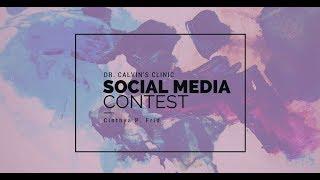 Social Media Contest 2018 - Cinthya Frid