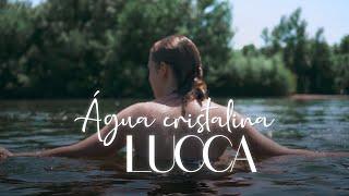 ☀️ Um rio cristalino na Toscana | Aproveitando o verão italiano