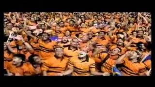 MTV Gemuruh  Suara (Lagu Tema Team Malaysia)