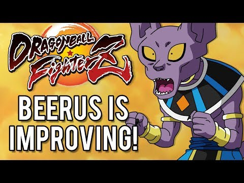 Dragon Ball FighterZ Online Matches - Road to King Kai 22
