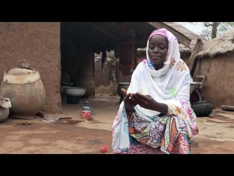 Afrika Hikayesi - 3.Bölüm