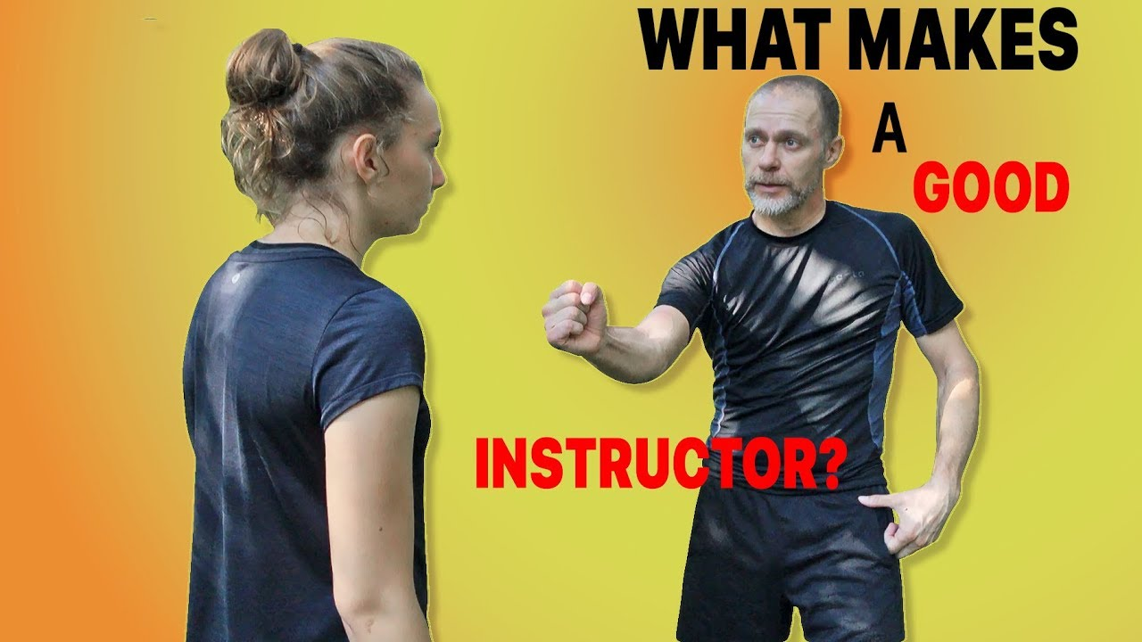 What Makes A Good Instructor?—Core JKD Students Speak