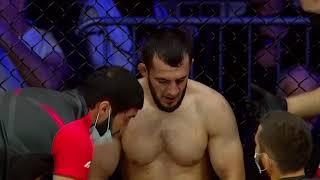 Самвел Варданян vs Хамзат Аушев