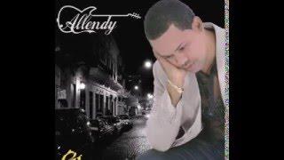 Allendy – Mi Vida (2016)