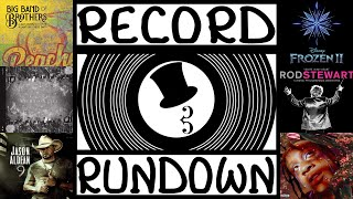 Download Record Rundown (December 3, 2019) Mp3 and Videos
