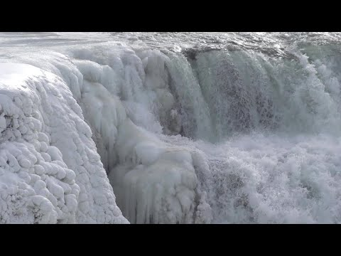 Nature: Niagara Falls